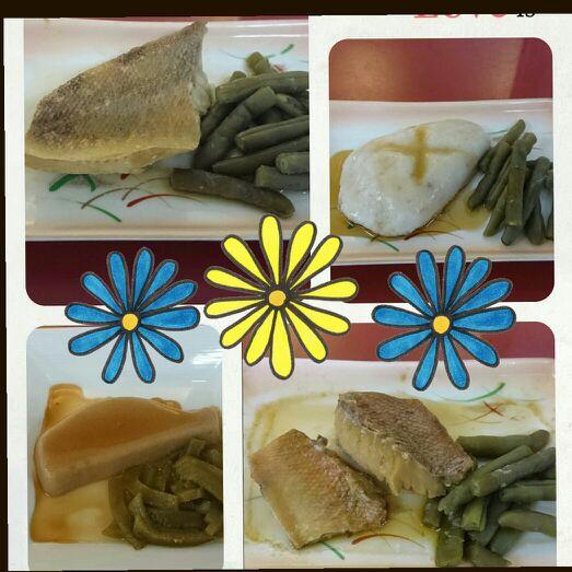 ケア栄養11月①『赤魚の煮付け』の写真