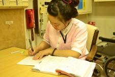 日本語の自主勉強中です。